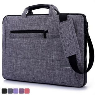 Awesome Nylon Laptop Bag